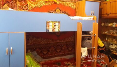Продажа комнаты, Омск, Улица 2-я Солнечная - Фото 1
