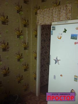 1-комнатная квартира, у/п, р-он 25 магазин. - Фото 5