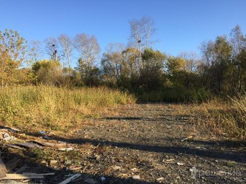 Продается земельный участок, г. Хабаровск, ул. Железнодорожная - Фото 2