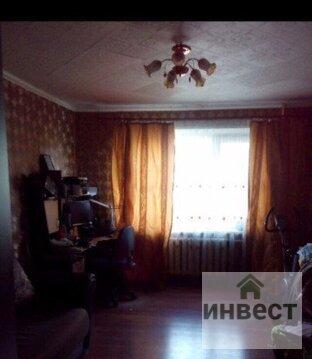 Продается 3 комнатная квартира, Наро-Фоминский район, пос. Киевский, О - Фото 3