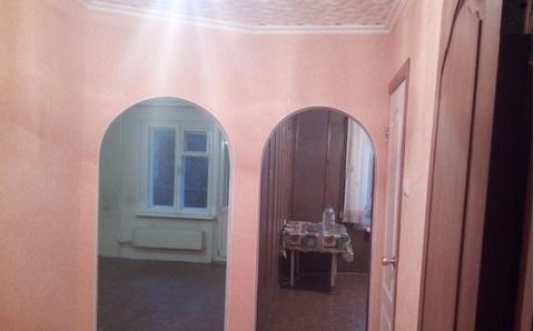 Продается 1-комнатная квартира 36.1 кв.м. на ул. Валентины Никитиной - Фото 4