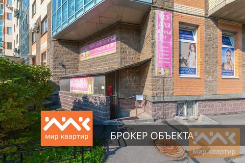 Продается коммерческое помещение, Варшавская - Фото 1