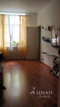 Продажа квартиры, м. Маяковская, Ул. Васильевская - Фото 1