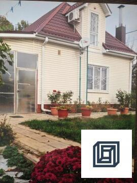 Продажа дачи, Краснодар, Улица Совхозная - Фото 2