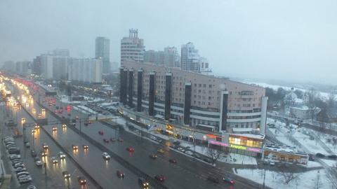 Квартира с двумя лоджиями, с отличным видом на Москву-реку, Серебряный - Фото 3