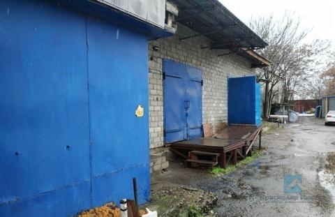 Продажа склада, Краснодар, Ул. Вишняковой - Фото 5