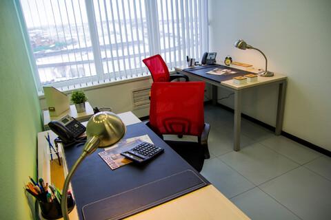 Сдается офис в БЦ Новомосковский . 17,8 кв.м. - Фото 3