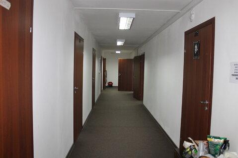 Складское помещение 2577 кв.м метро Студенческая без комиссии - Фото 4