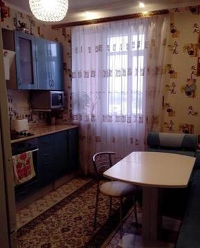 2 комнатную квартиру 53.1 кв.м. в г.Жуковский, Северное шоссе к7б - Фото 1