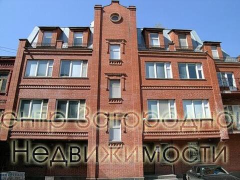 Аренда офиса в Москве, Пушкинская Тверская Чеховская, 664 кв.м, класс . - Фото 1