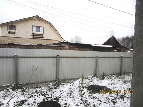 Дом г Электросталь, ул Металлургов, 5 - Фото 2