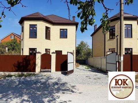 Продажа дома, Анапа, Анапский район, Станица Анапская - Фото 1