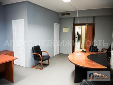 Продажа офиса пл. 216 м2 м. Парк культуры в бизнес-центре класса В в . - Фото 4