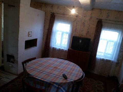 Продается участок чернозема в Нижегородской области с домом - Фото 3