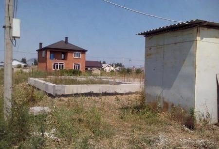 Продажа земельного участка, Иноземцево, Аллейная ул. - Фото 3