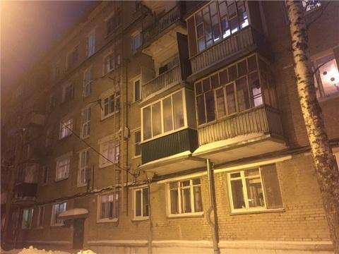 Квартира по адресу г.Казань, ул.Восстания, д.27 - Фото 1