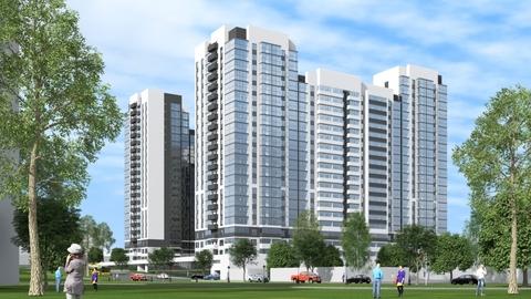 Купить однокомнатную квартиру до 2 млн. руб. в Новороссийске - Фото 1