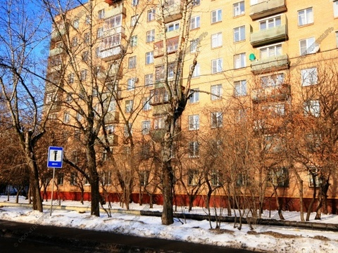 Продажа квартиры, м. Багратионовская, Ул. Василисы Кожиной - Фото 5