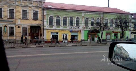 Аренда псн, Тула, Ленина пр-кт.