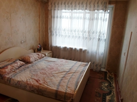 Сдам 3-ю Кировский р-н - Фото 4