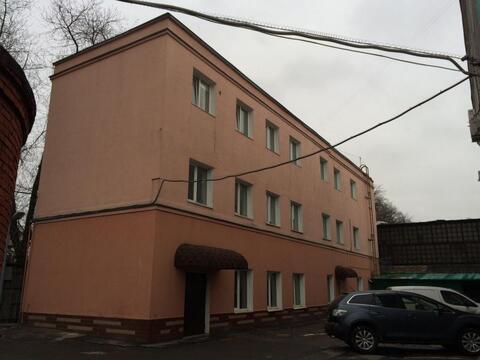 Сдам Офис 24,8 м2, Москва, Рязанский, Рязанский проспект, 10с16 - Фото 3