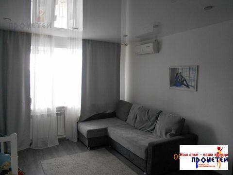 Продажа квартиры, Новосибирск, м. Площадь Ленина, Ул. Октябрьская - Фото 3