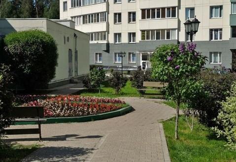 Продаётся 1-ая квартира-студия г. Жуковский, ул. Амет-хан Султана - Фото 3