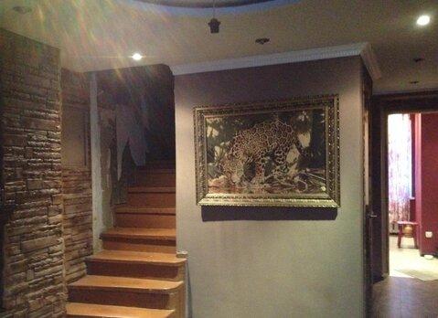 Кирпичный благоустроенный дом 230 м2 на 15 сотках. ПМЖ - Фото 1