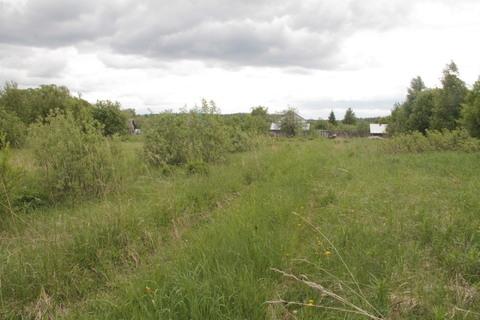 Земельный участок 20 соток в Панфилово, 20 км от Владимира - Фото 4