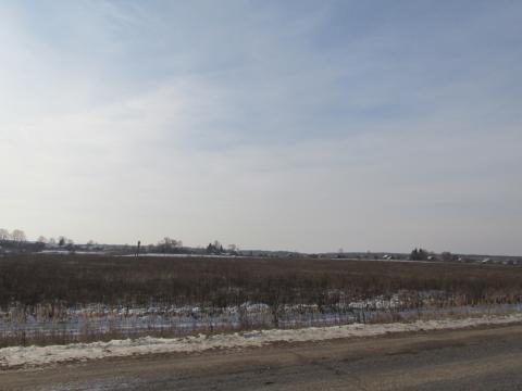 Коровник и 7 га земельного участка в Переславском районе