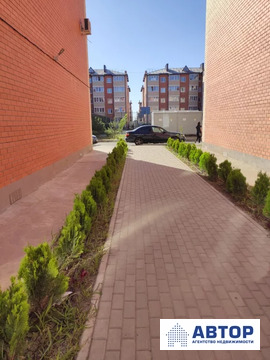Объявление №62686016: Продаю 1 комн. квартиру. Яблоновский, Тургеневское шоссе ул., 33К1 лит. 20,