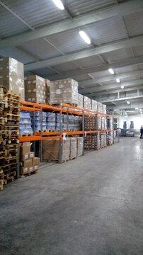 Аренда склада 1435 кв м в г. Мытищи - Фото 1