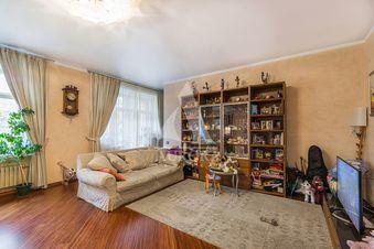 Продажа квартиры, м. Белорусская, Ул. Грузинский Вал - Фото 1