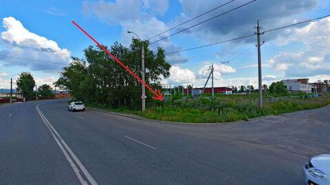 Участок земли промназначения 9 738 кв.м на окраине Иванова - Фото 5