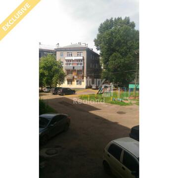 Продажа комнаты на улице Кулибина 3 - Фото 4