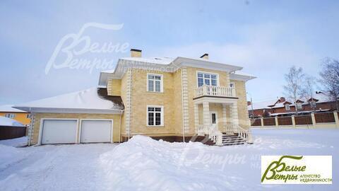 Дом615 кв. м,  24 сот, Киевское шоссе,  13 км,  Дачи . - Фото 3