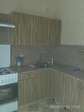 Сдается 2-комнатная квартира на 2/3 эт. кирпичного дома на ул. Фейгина - Фото 2