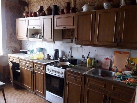 Продаётся 3-комн. квартира в г. Кимры ул. Коммунистическая 2/5 - Фото 1