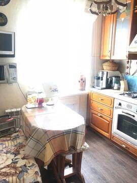 Продается 2-к квартира в Монино - Фото 5