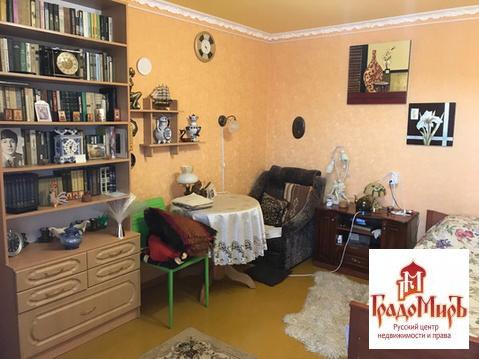 Продается 1к.кв, Скоропусковский рп. - Фото 2