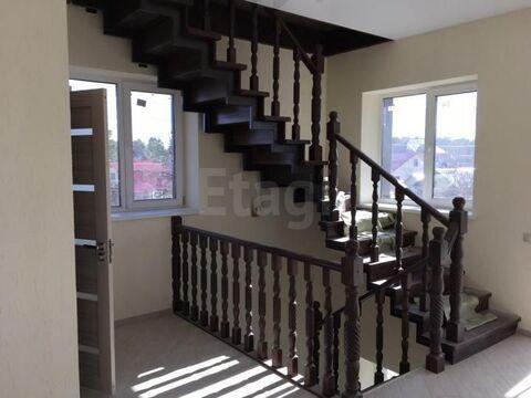 Сдам 3-этажн. коттедж 150 кв.м. Тюмень - Фото 2