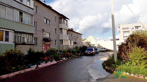 Продается благоустроенная четырехкомнатная квартира в районе школы №6. - Фото 2