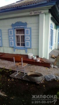 Продажа дома, Искитим, Ул. Западная - Фото 4
