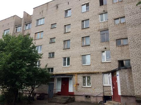2к квартира в Пушкинском районе - Фото 1