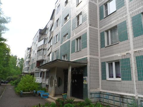 2-комнатная квартира Солнечногорск, ул. Красная, д.184 - Фото 2