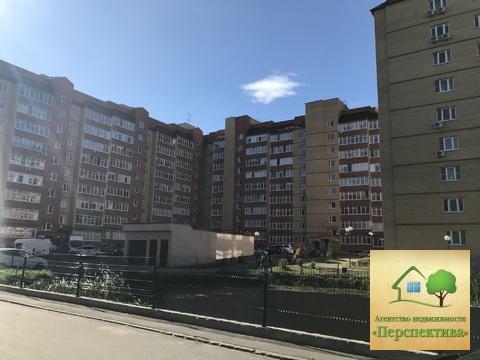 2-комнатная квартира в с. Павловская Слобода, ул. 1 Мая, д. 9а - Фото 3