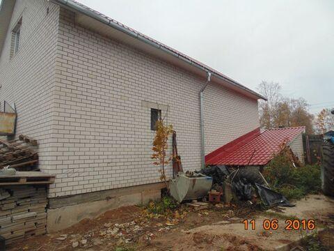 Продажа торгового помещения, Шуя, Шуйский район, Ул. Пушкинская 1-я - Фото 3