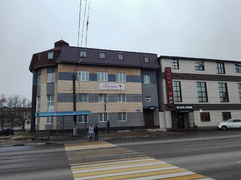 Продается 4-х этажное здание 2008 года постройки - Фото 1