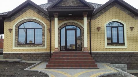 Дом 140м в Таврово-10 - Фото 1