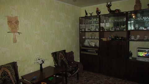 Квартира на ул. Шагова, с мебелью и техникой - Фото 2